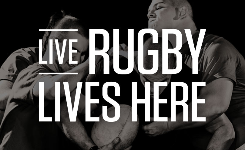 Watch Rugby at The Mason's Arms
