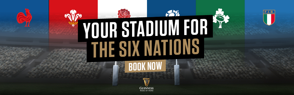 Six Nations at The Mason's Arms